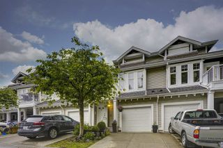 Main Photo: 14 9036 208 Street in Langley: Walnut Grove Townhouse for sale : MLS®# R2459514