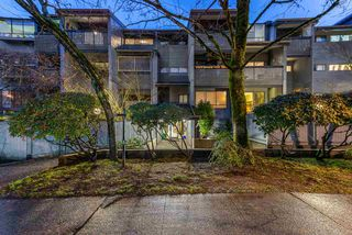 Photo 5: 304 2173 W 6TH AVENUE in Vancouver: Kitsilano Condo for sale (Vancouver West)  : MLS®# R2431323