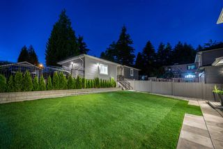 Photo 33: 1511A AUSTIN Avenue in Coquitlam: Central Coquitlam House for sale : MLS®# R2468968