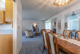 "Photo 11: 87 1450 MCCALLUM Road in Abbotsford: Poplar Townhouse for sale in ""CROWN POINT II"" : MLS®# R2469348"
