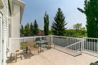 Photo 41: 34 Kendall Crescent: St. Albert House for sale : MLS®# E4203561