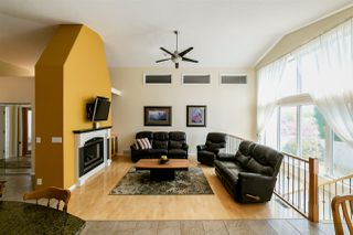 Photo 18: 34 Kendall Crescent: St. Albert House for sale : MLS®# E4203561