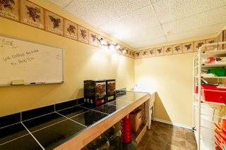 Photo 38: 34 Kendall Crescent: St. Albert House for sale : MLS®# E4203561