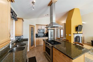 Photo 7: 34 Kendall Crescent: St. Albert House for sale : MLS®# E4203561