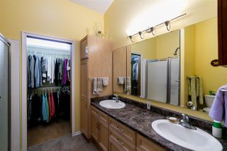 Photo 24: 34 Kendall Crescent: St. Albert House for sale : MLS®# E4203561