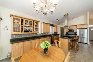 Photo 11: 34 Kendall Crescent: St. Albert House for sale : MLS®# E4203561