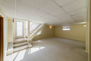 Photo 27: 34 Kendall Crescent: St. Albert House for sale : MLS®# E4203561