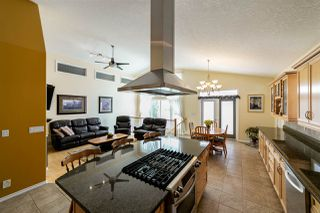 Photo 6: 34 Kendall Crescent: St. Albert House for sale : MLS®# E4203561