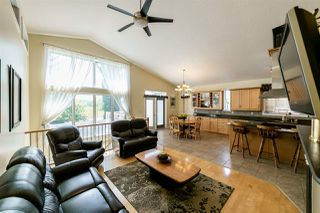 Photo 16: 34 Kendall Crescent: St. Albert House for sale : MLS®# E4203561