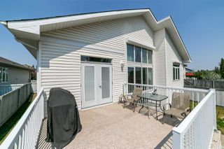 Photo 42: 34 Kendall Crescent: St. Albert House for sale : MLS®# E4203561