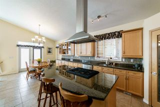 Photo 5: 34 Kendall Crescent: St. Albert House for sale : MLS®# E4203561