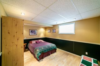 Photo 36: 34 Kendall Crescent: St. Albert House for sale : MLS®# E4203561