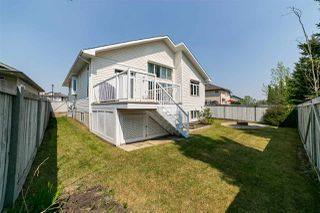 Photo 45: 34 Kendall Crescent: St. Albert House for sale : MLS®# E4203561