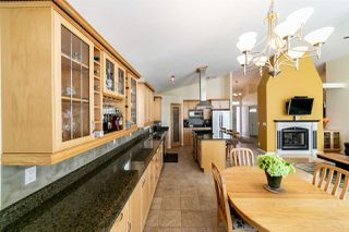Photo 12: 34 Kendall Crescent: St. Albert House for sale : MLS®# E4203561
