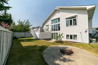 Photo 44: 34 Kendall Crescent: St. Albert House for sale : MLS®# E4203561