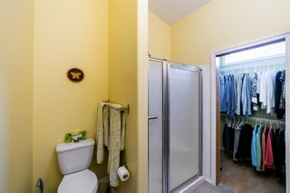 Photo 25: 34 Kendall Crescent: St. Albert House for sale : MLS®# E4203561