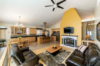 Photo 17: 34 Kendall Crescent: St. Albert House for sale : MLS®# E4203561