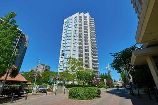 "Main Photo: 703 719 PRINCESS Street in New Westminster: Uptown NW Condo for sale in ""STIRLING PLACE"" : MLS®# R2481291"