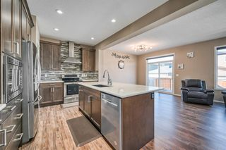 Photo 5: 66 CORNERSTONE Circle NE in Calgary: Cornerstone Detached for sale : MLS®# A1022524