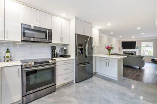 """Main Photo: 6 8531 BENNETT Road in Richmond: Brighouse South Townhouse for sale in """"BENNETT PLACE"""" : MLS®# R2490660"""