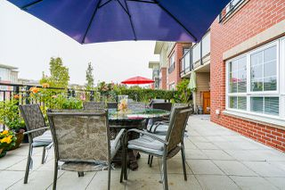 """Photo 39: 210 2940 KING GEORGE Boulevard in Surrey: King George Corridor Condo for sale in """"HIGH STREET"""" (South Surrey White Rock)  : MLS®# R2496807"""