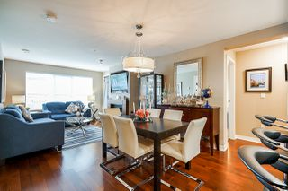 """Photo 11: 210 2940 KING GEORGE Boulevard in Surrey: King George Corridor Condo for sale in """"HIGH STREET"""" (South Surrey White Rock)  : MLS®# R2496807"""
