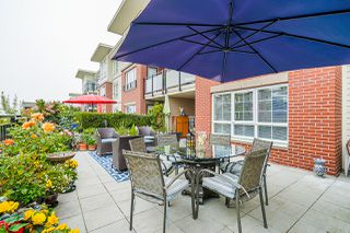 """Photo 38: 210 2940 KING GEORGE Boulevard in Surrey: King George Corridor Condo for sale in """"HIGH STREET"""" (South Surrey White Rock)  : MLS®# R2496807"""