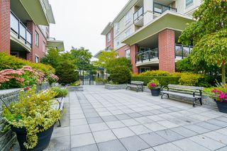 """Photo 58: 210 2940 KING GEORGE Boulevard in Surrey: King George Corridor Condo for sale in """"HIGH STREET"""" (South Surrey White Rock)  : MLS®# R2496807"""