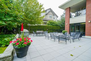 """Photo 57: 210 2940 KING GEORGE Boulevard in Surrey: King George Corridor Condo for sale in """"HIGH STREET"""" (South Surrey White Rock)  : MLS®# R2496807"""
