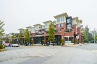 """Photo 5: 210 2940 KING GEORGE Boulevard in Surrey: King George Corridor Condo for sale in """"HIGH STREET"""" (South Surrey White Rock)  : MLS®# R2496807"""
