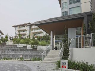 "Photo 3: 405 1768 GILMORE Avenue in Burnaby: Brentwood Park Condo for sale in ""ESCALA"" (Burnaby North)  : MLS®# R2499312"