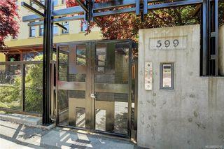 Photo 18: 223 599 Pandora Ave in : Vi Downtown Condo for sale (Victoria)  : MLS®# 856295