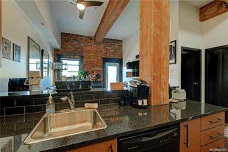 Photo 7: 223 599 Pandora Ave in : Vi Downtown Condo for sale (Victoria)  : MLS®# 856295