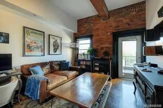 Photo 4: 223 599 Pandora Ave in : Vi Downtown Condo for sale (Victoria)  : MLS®# 856295