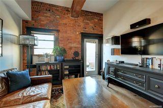 Photo 2: 223 599 Pandora Ave in : Vi Downtown Condo for sale (Victoria)  : MLS®# 856295