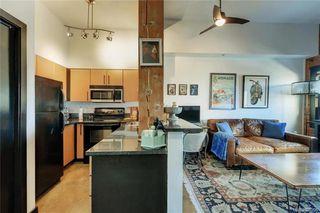 Photo 3: 223 599 Pandora Ave in : Vi Downtown Condo for sale (Victoria)  : MLS®# 856295
