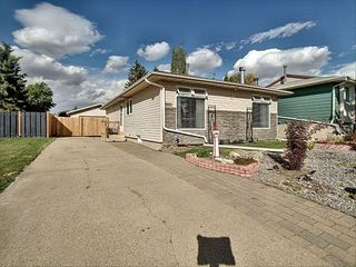 Main Photo: 8812 25A Avenue in Edmonton: Zone 29 House for sale : MLS®# E4215700