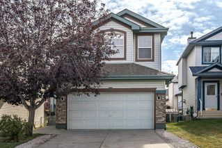 Main Photo: 11175 HIDDEN VALLEY Drive NW in Calgary: Hidden Valley Detached for sale : MLS®# A1036719