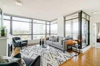 """Main Photo: 1603 4132 HALIFAX Street in Burnaby: Brentwood Park Condo for sale in """"MARQUIS GRANDE"""" (Burnaby North)  : MLS®# R2504073"""