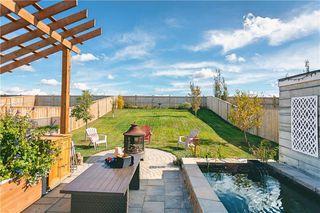 Photo 22: 201 Ravensden Drive in Winnipeg: River Park South Residential for sale (2F)  : MLS®# 202022749