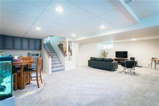 Photo 14: 201 Ravensden Drive in Winnipeg: River Park South Residential for sale (2F)  : MLS®# 202022749