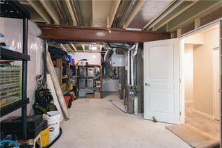 Photo 20: 201 Ravensden Drive in Winnipeg: River Park South Residential for sale (2F)  : MLS®# 202022749