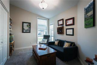 Photo 11: 201 Ravensden Drive in Winnipeg: River Park South Residential for sale (2F)  : MLS®# 202022749