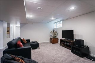Photo 16: 201 Ravensden Drive in Winnipeg: River Park South Residential for sale (2F)  : MLS®# 202022749