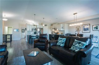 Photo 7: 201 Ravensden Drive in Winnipeg: River Park South Residential for sale (2F)  : MLS®# 202022749