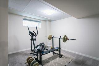 Photo 18: 201 Ravensden Drive in Winnipeg: River Park South Residential for sale (2F)  : MLS®# 202022749