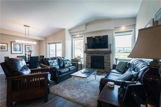 Photo 6: 201 Ravensden Drive in Winnipeg: River Park South Residential for sale (2F)  : MLS®# 202022749
