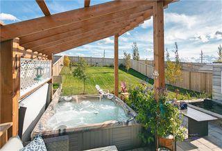 Photo 21: 201 Ravensden Drive in Winnipeg: River Park South Residential for sale (2F)  : MLS®# 202022749