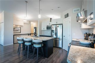 Photo 5: 201 Ravensden Drive in Winnipeg: River Park South Residential for sale (2F)  : MLS®# 202022749
