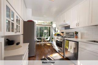 Photo 11: 2239 TRAFALGAR Street in Vancouver: Kitsilano House for sale (Vancouver West)  : MLS®# R2504607